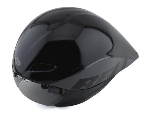 Bell Javelin Aero Helmet (Black/Grey) (M)