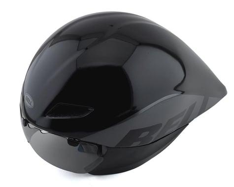 Bell Javelin Aero Helmet (Black/Grey) (L)