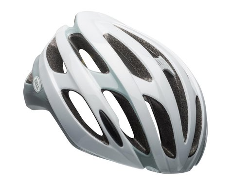 Bell Falcon MIPS Road Helmet (White/Smoke)