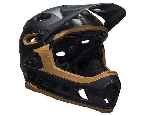 Bell Super DH MIPS Helmet (Matte Black/Gum)