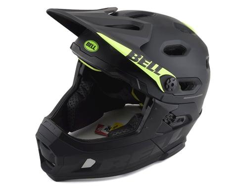 Bell Super DH MIPS Helmet (Matte/Gloss Black) (M)