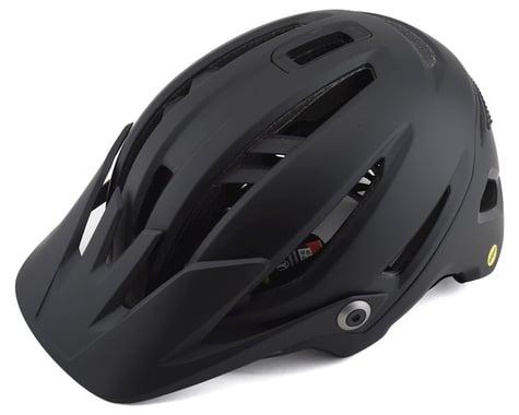 Bell Sixer MIPS Mountain Bike Helmet (Matte/Gloss Black) (XL)
