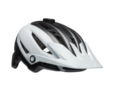 Bell Sixer MIPS Mountain Bike Helmet (Matte White/Black)
