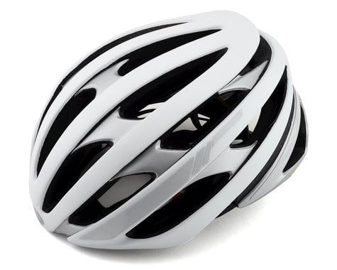 Bell Stratus MIPS Road Helmet (Matte White/Silver Relfective)