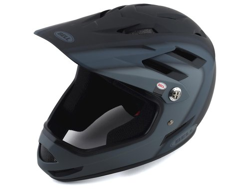 Bell Sanction Helmet (Matte Black) (XS)