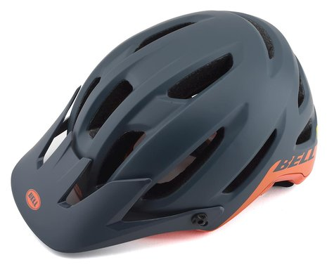Bell 4Forty MIPS Mountain Bike Helmet (Slate/Orange) (M)