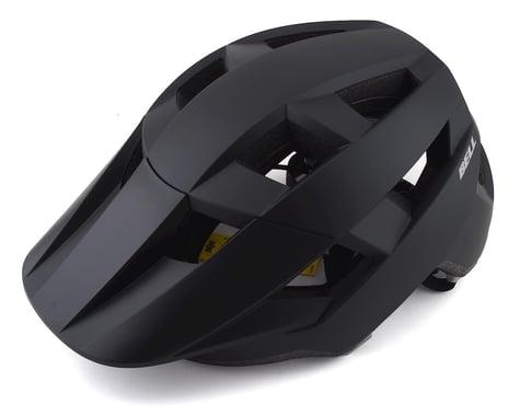 Bell Spark MIPS Mountain Bike Helmet (Matte Black) (Universal Adult)