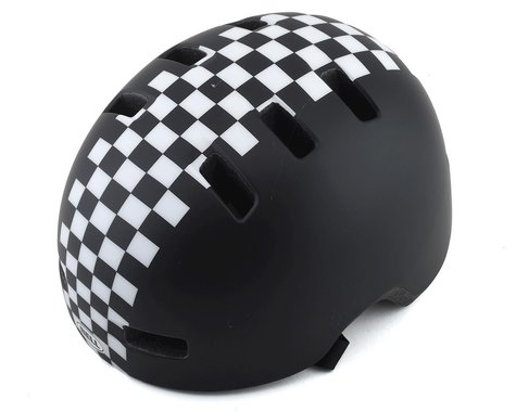 Bell Lil Ripper (Black/White Checkers) (Universal Toddler)
