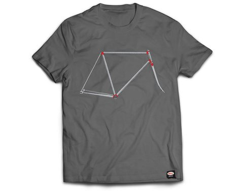 Bell Powersports Premium T-Shirt  (Lug Life) (L)