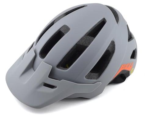 Bell Nomad MIPS Helmet (Matte Grey/Orange) (Universal Adult)
