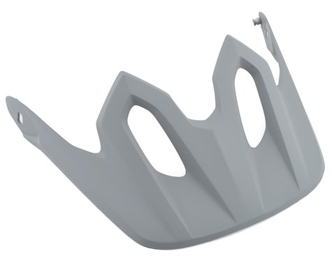 Bell Super DH MIPS Visor (Grey/Black)