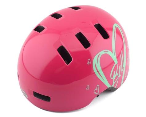 Bell Lil Ripper (Adore Bloss Pink) (Universal Toddler)