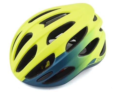 Bell Formula LED MIPS Road Helmet (Hi Viz/Blue) (S)