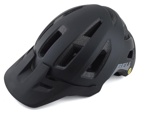 Bell Nomad JR MIPS (Black/Grey)