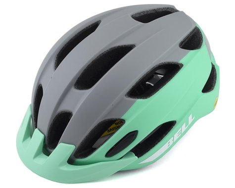 Bell Trace MIPS Women's Helmet (Matte Mint/Grey) (Universal Women's)