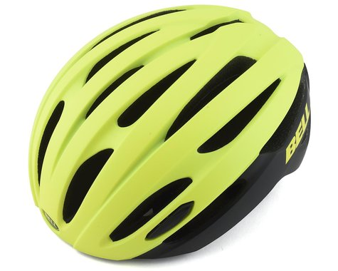 Bell Avenue LED MIPS Women's Helmet (HiViz/Black)