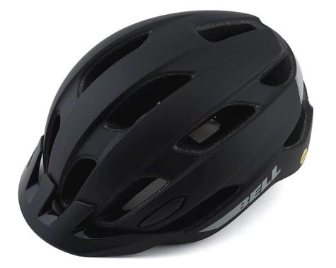 Bell Trace LED Women's Helmet w/ MIPS (Matte Black) (Universal Women's)