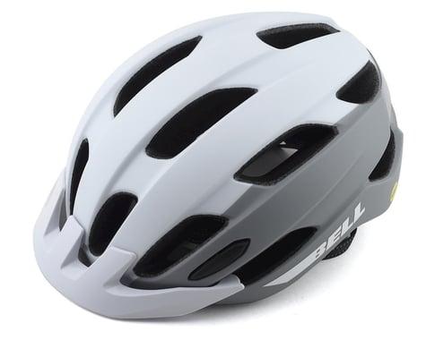 Bell Trace LED Women's Helmet w/ MIPS (Matte White/Silver) (Universal Women's)