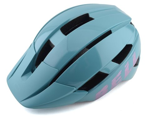Bell Sidetrack II MIPS Helmet (Light Blue/Pink) (Universal Youth)