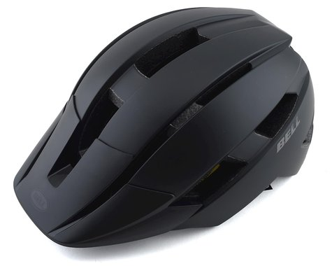Bell Sidetrack II MIPS Helmet (Matte Black)