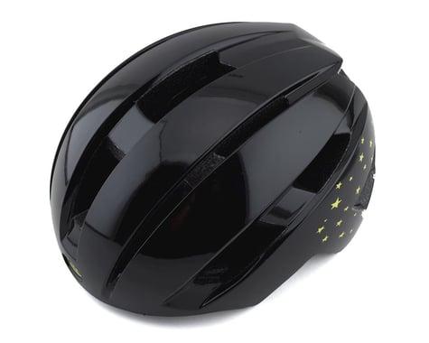 Bell Sidetrack II Toddler Helmet (Black Stars) (Universal Toddler)