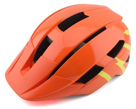 Bell Sidetrack II MIPS Helmet (Strike Orange/Yellow) (Universal Youth)
