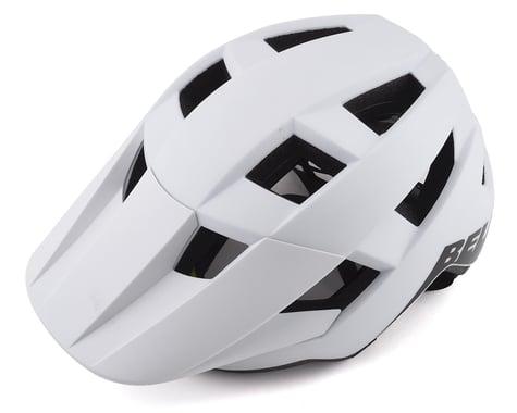 Bell Spark MIPS Mountain Bike Helmet (White/Black) (Universal Adult)