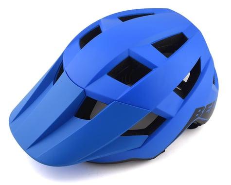 Bell Spark MIPS Mountain Bike Helmet (Blue/Black) (Universal Adult)