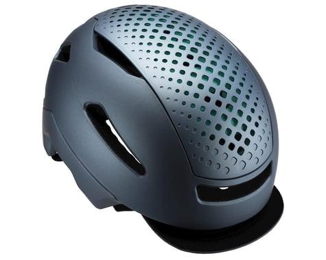 Bell Hub Helmet (Matte Gunmetal Grey)