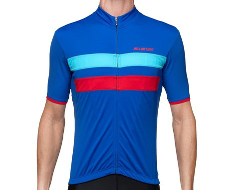 Bellwether Prestige Jersey (True Blue) (S)