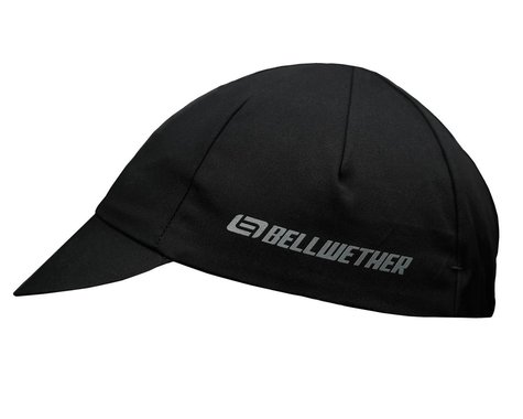 Bellwether Classic Cycling Cap (Black) (Universal Adult)