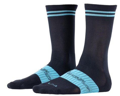 Bellwether Victory Socks (Black) (L/XL)
