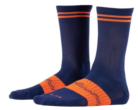 Bellwether Victory Socks (Navy) (L/XL)