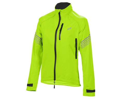 Bellwether Women's Aqua-No Jacket (Hi-Vis) (S)