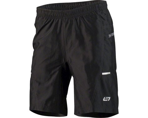 Bellwether Women's Ultralight Gel Mountain Bike Short (Black)