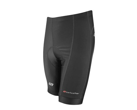 Bellwether Endurance Gel Cycling Shorts (Black) (M)