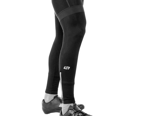 Bellwether Thermaldress Leg Warmers (Black) (XS)