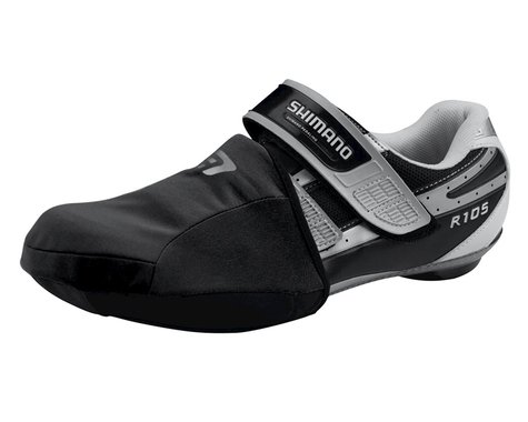 Bellwether Coldfront Toe Cover (Black) (L/XL)