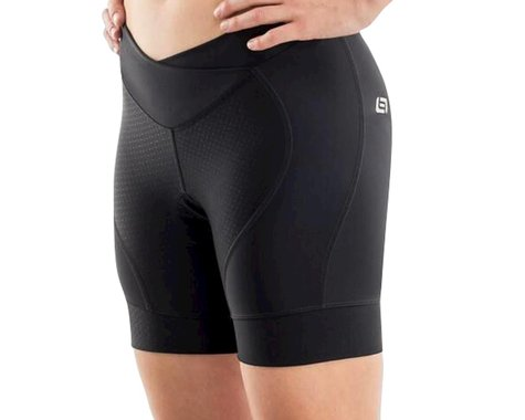 Bellwether Women's Axiom Shorty Short (Black) (S)