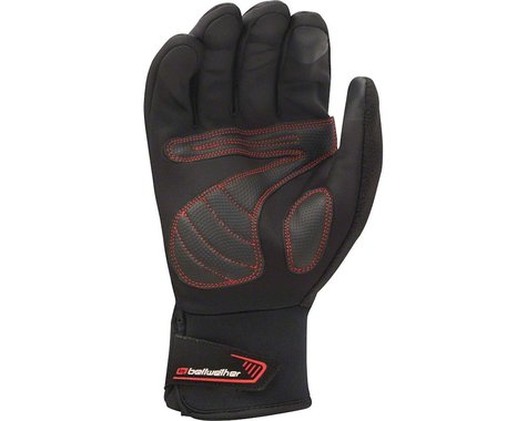 Bellwether Windstorm Glove (Black) (L)