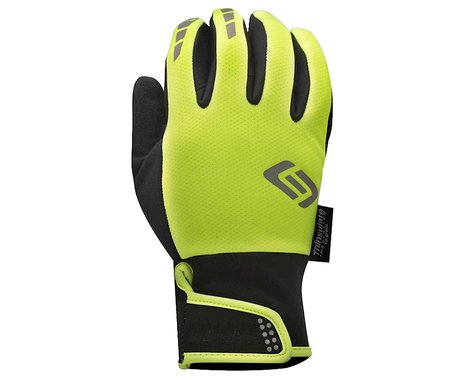 Bellwether Coldfront Thermal Gloves (Hi-Vis) (XS)