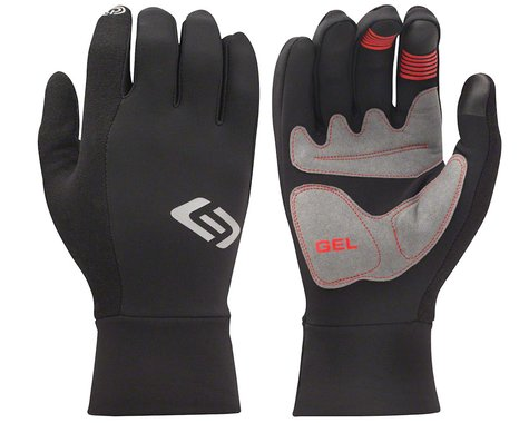Bellwether Climate Control Gloves (Black) (XS)