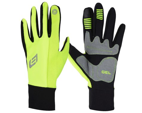 Bellwether Climate Control Gloves (Hi-Vis) (L)