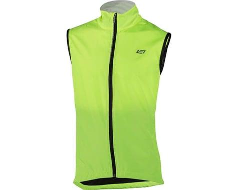 Bellwether Velocity Men's Vest: Hi-Viz XL