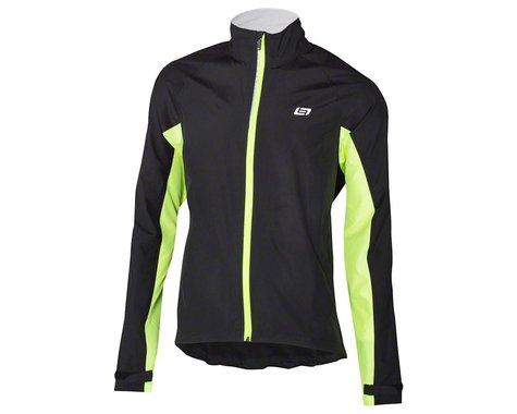 Bellwether Men's Velocity Jacket (Black) (S)