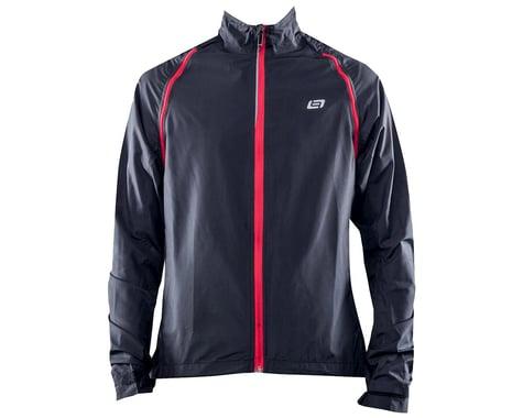 Bellwether Men's Velocity Convertible Jacket (Black) (S)