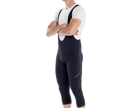Bellwether Men's Thermaldress Bib Knicker (Black) (XL)