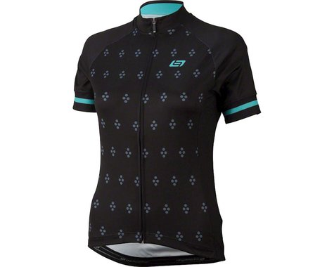 Bellwether Essence Women's Jersey (Black)