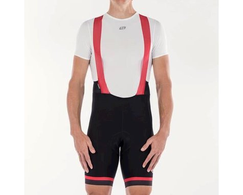 Bellwether Men's Aires Bib Shorts (Ferrari)