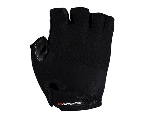 Bellwether Women's Gel Supreme Cycling Gloves (Black) (M)